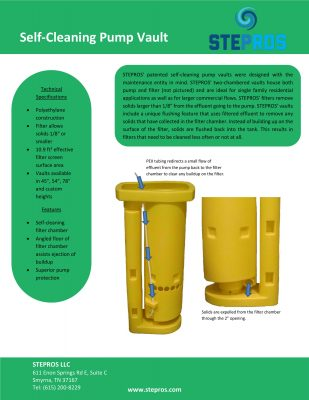 Stepros Pump Vault Sheet-1